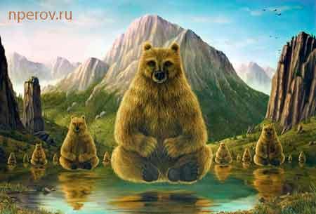 Медитация и код эволюции - часть 2